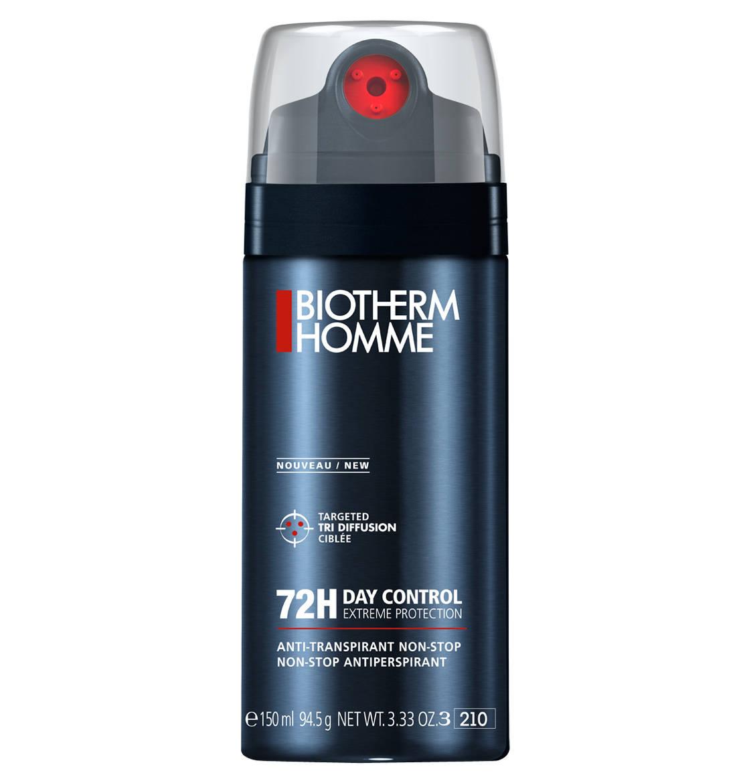 Biotherm Homme deodorante day control 72h 150 ml vapo