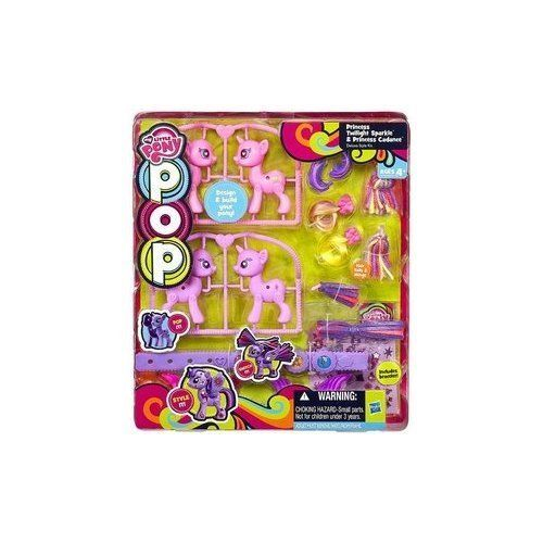 My Little Pony Pop Deluxe Multipack Assortiti