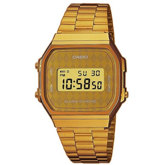 Orologio Casio A168WG9B