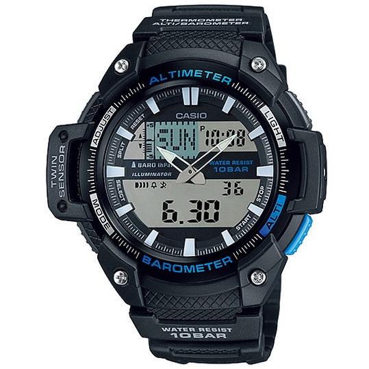 Orologio uomo Casio SGW450H1