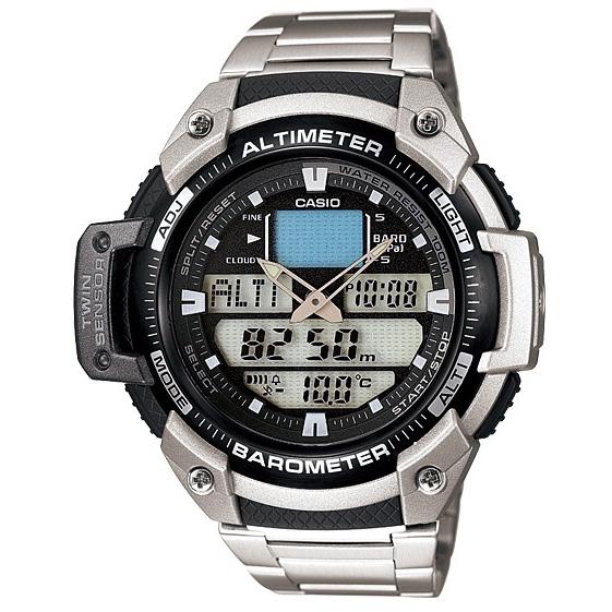 Orologio uomo Casio SGW400HD1B PROMOZIONE