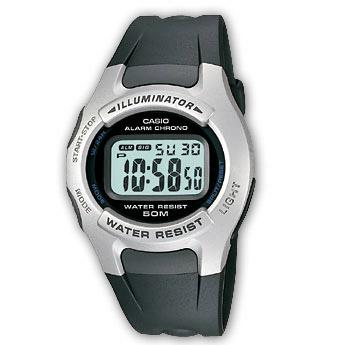Orologio uomo Casio W42H1