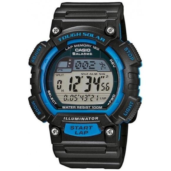 Orologio uomo Casio STLS100H2A2