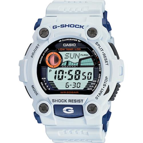 Orologio uomo Casio G7900A7DR CASIO GSHOCK Mod G7900A7DR CLASSIC DIGITAL SPORT