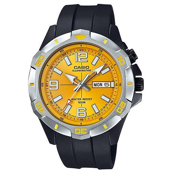 Orologio uomo Casio MTD10829