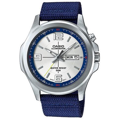 Orologio uomo Casio MTPE2023