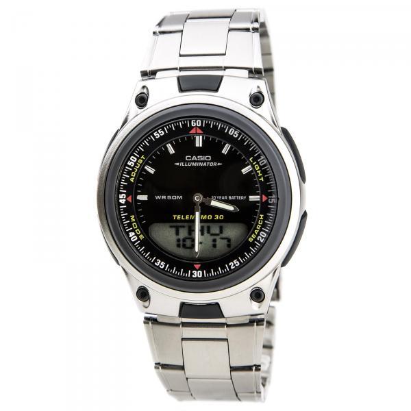 Orologio uomo Casio AW80D1A