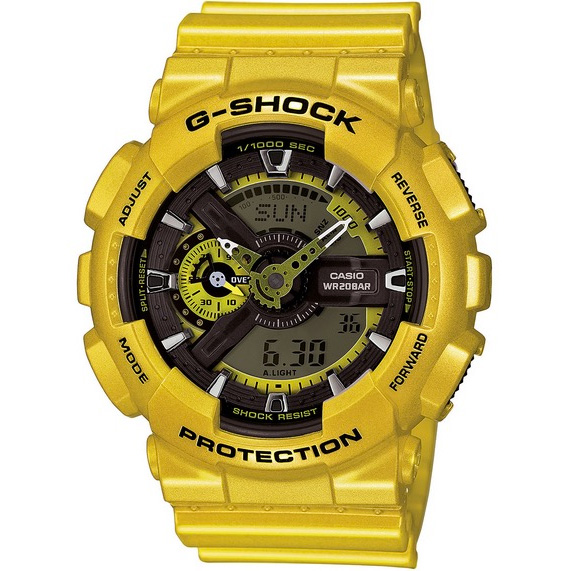 Orologio uomo Casio GA110NM9ADR GSHOCK