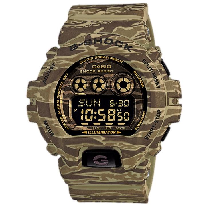 Orologio uomo Casio GDX6900CM5DR GSHOCK