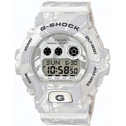 Orologio uomo Casio GDX6900MC7DR GSHOCK