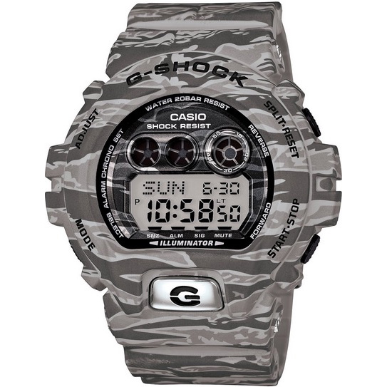 Orologio uomo Casio GDX6900TC8DR GSHOCK