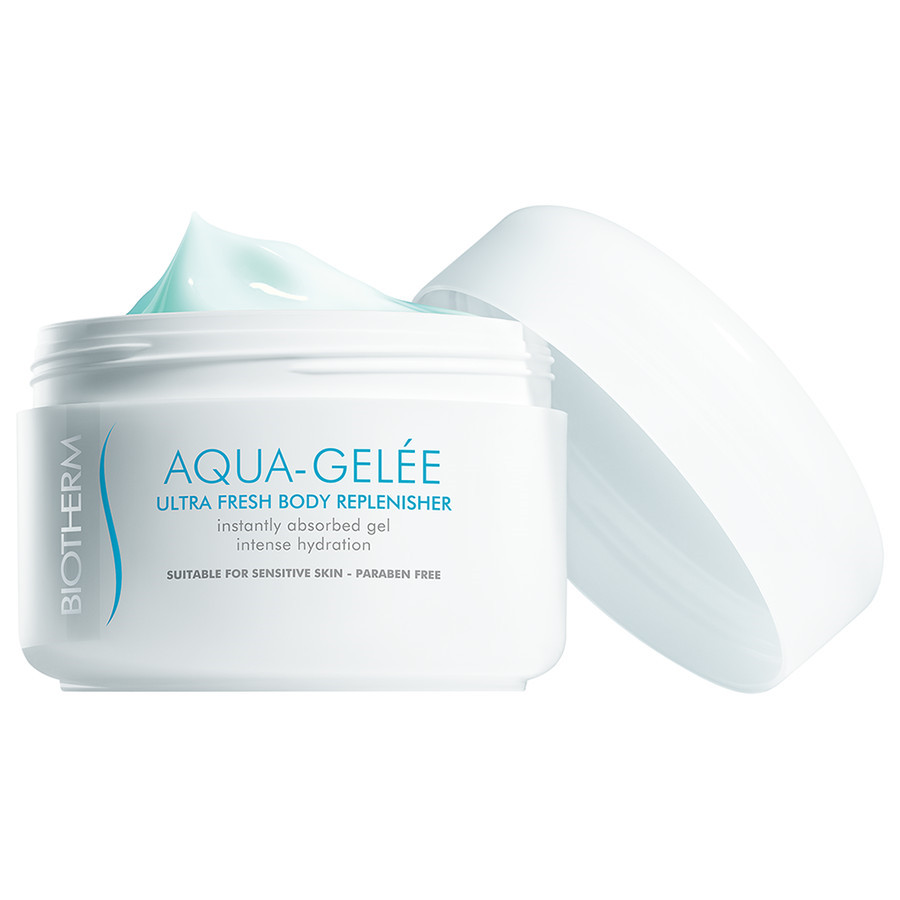 Biotherm Aquagelee gel corpo 200 ml