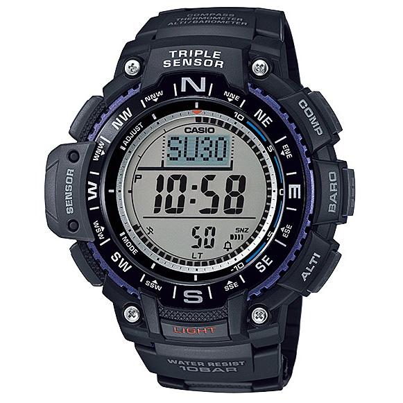Orologio uomo Casio SGW10001