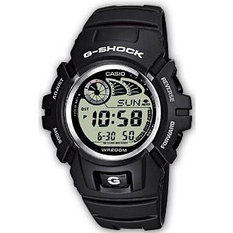 Orologio uomo Casio G2900F8 GSHOCK
