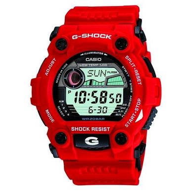 Orologio uomo Casio G7900A4  GSHOCK