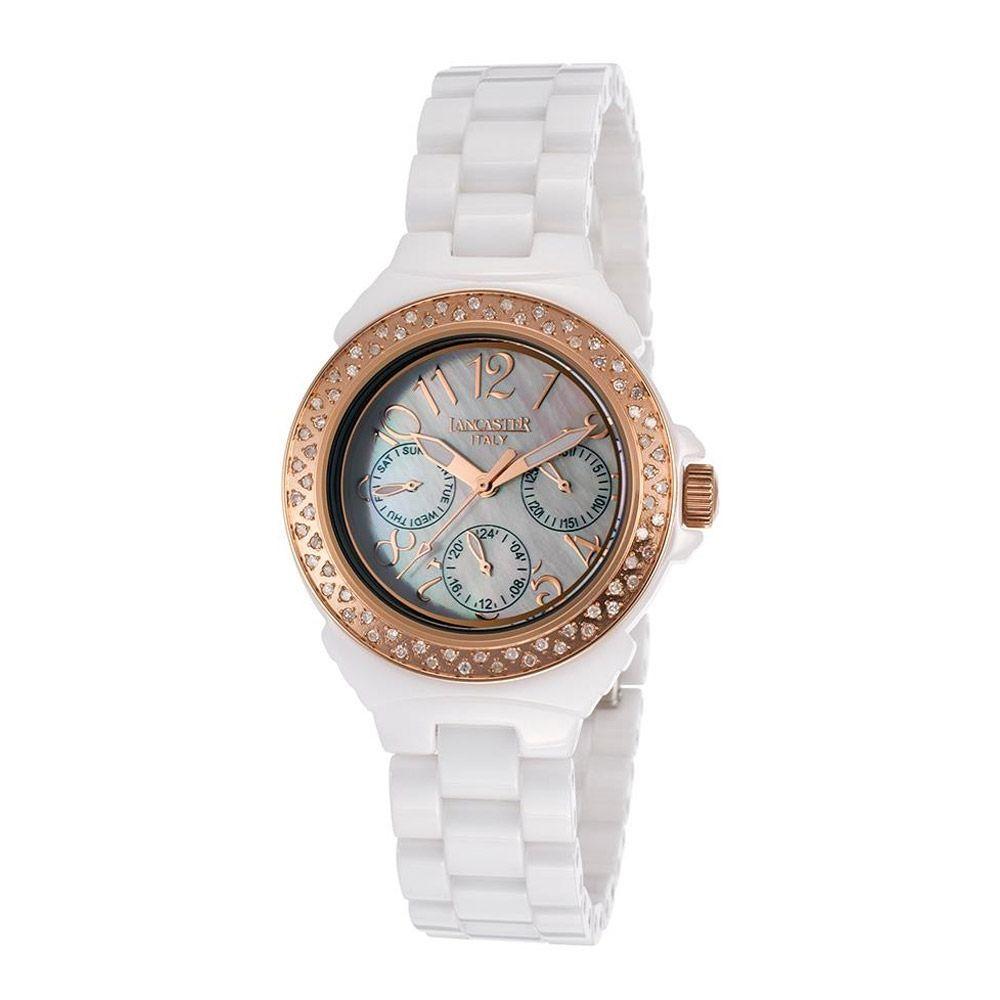 Orologio donna Lancaster OLA0649RGBN