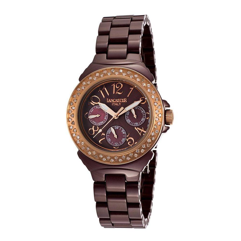 Orologio donna Lancaster OLA0649RGMR