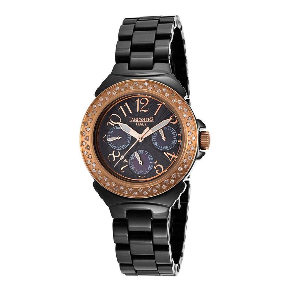 Orologio donna Lancaster OLA0649RGNR