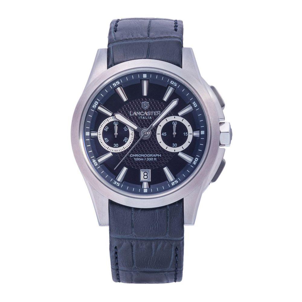 Orologio uomo Lancaster OLA0666CLSSBLBL