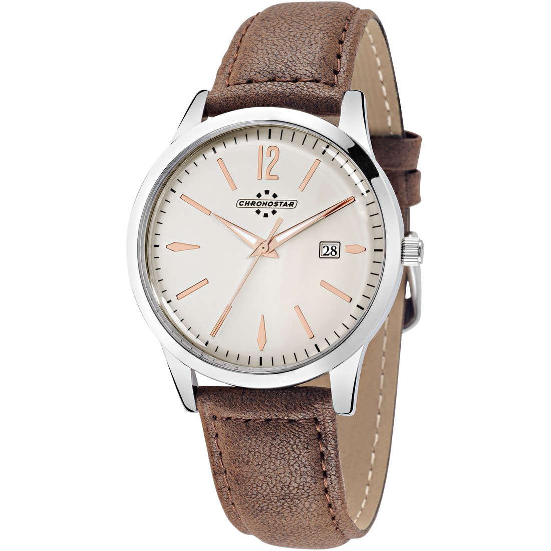 Orologio uomo Chronostar R3751255003 ENGLAND