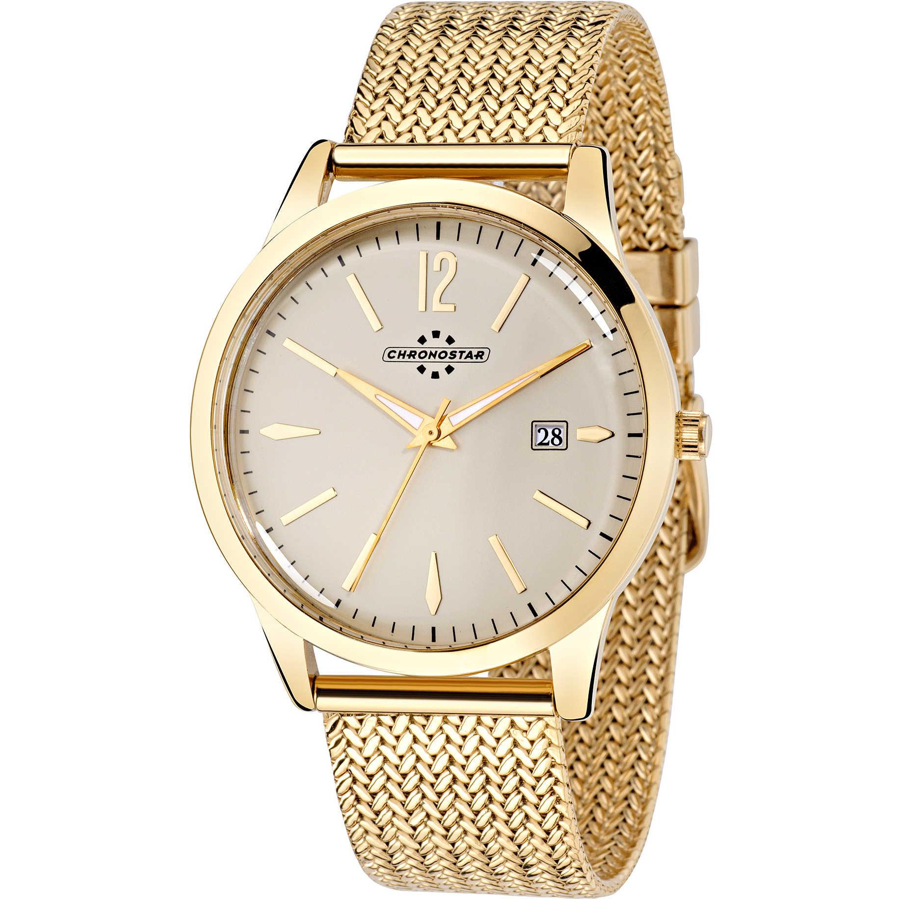 Orologio uomo Chronostar R3753255001 ENGLAND