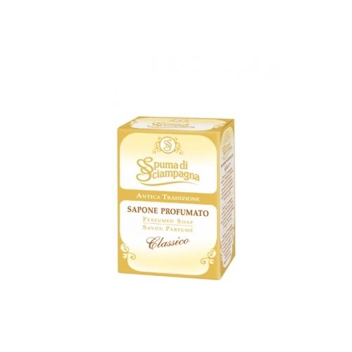 Spuma di Sciampagna  Sapone profumato classico 100 g