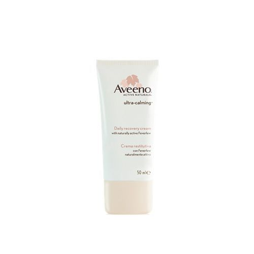 Aveeno Ultra Calming Crema Restitutiva Viso 50 ml