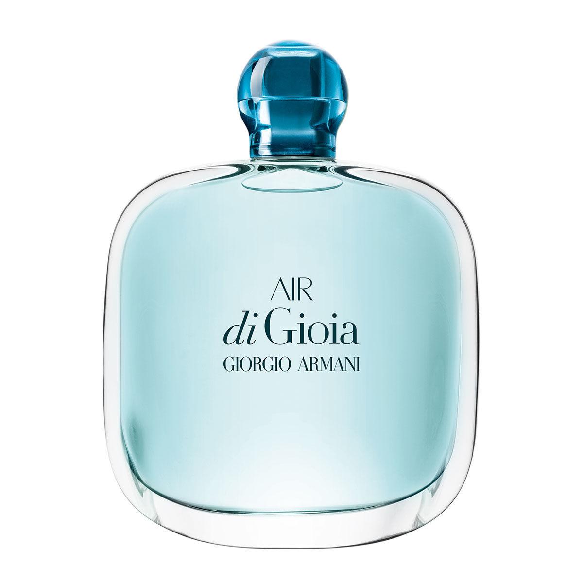 Giorgio Armani Air di gioia eau de parfum 100 ml vapo