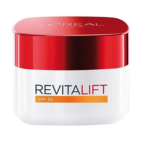 LOral Paris  Revitalift giorno antirughe spf 30  crema viso 50 ml