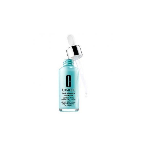 Clinique  Anti blemish solutions  line correcting serum 30 ml