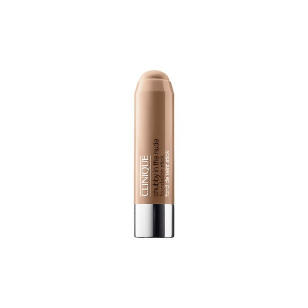 Clinique  Chubby in the nude foundation stick  fondotinta 02 ivory