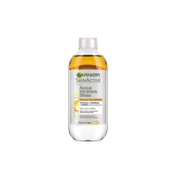 Garnier  Skinactive acqua micellare bifase 400 ml