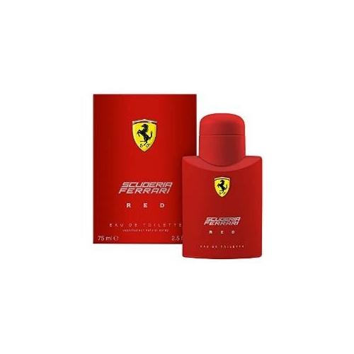 Ferrari Red Eau de toilette 75 ml VAPO