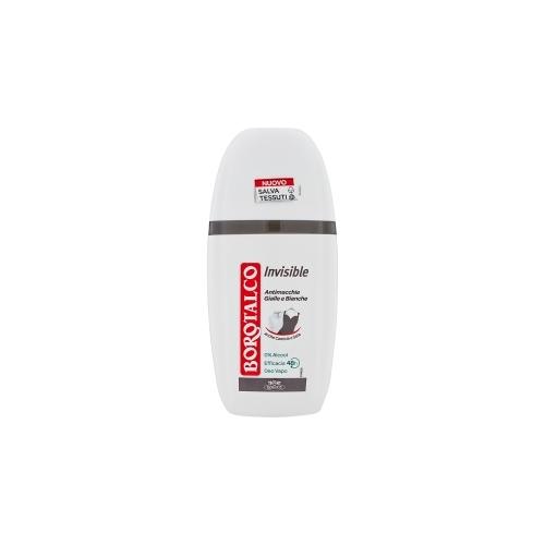 Borotalco  Invisible deo vapo 75 ml