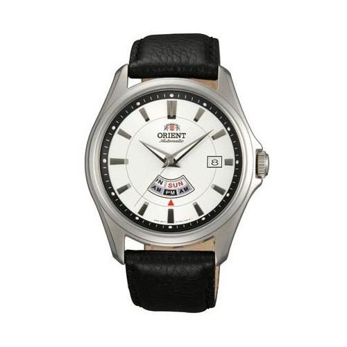 Orologio uomo Orient FFN02005WH CLASSIC NIGHTDAY