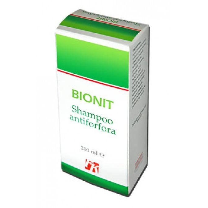 BIONIT SHAMPOO ANTIFORFORA 200ML
