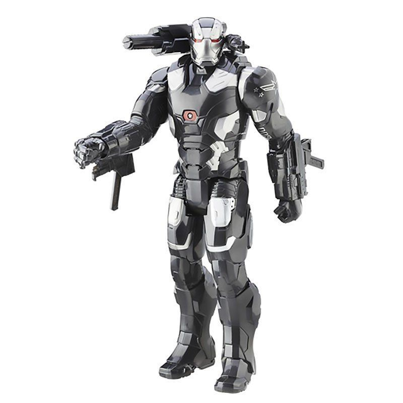 AVENGERS CIVIL WAR WARMACHINE PERSONAGGIO AVENGERS ELETTCM30 B6179