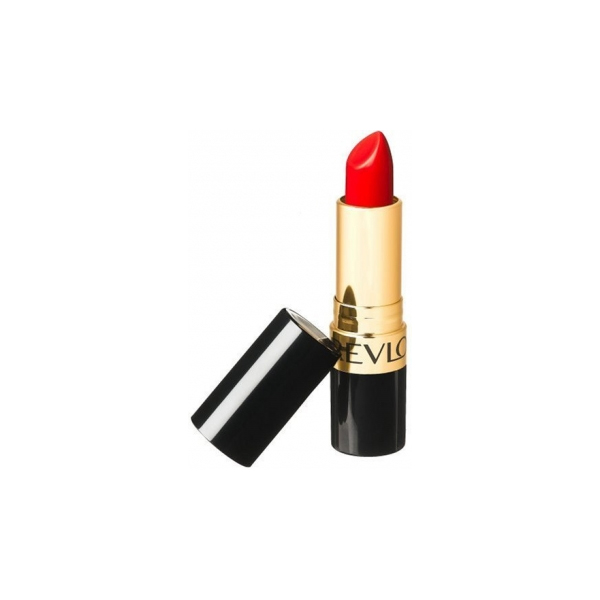 Revlon  Super lustrous  rossetto 720 fire and ice