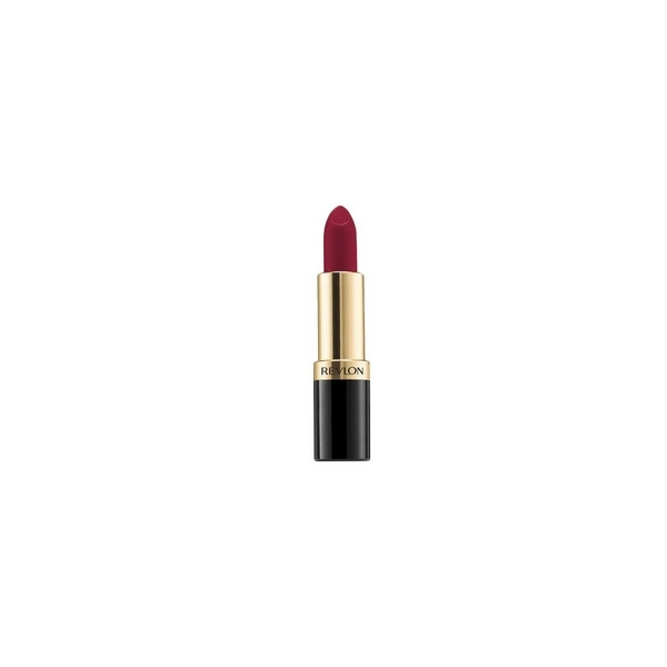 Revlon  Super lustrous  rossetto 006 really red