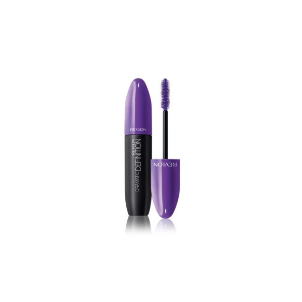 Revlon  Dramatic definition  mascara 001 black