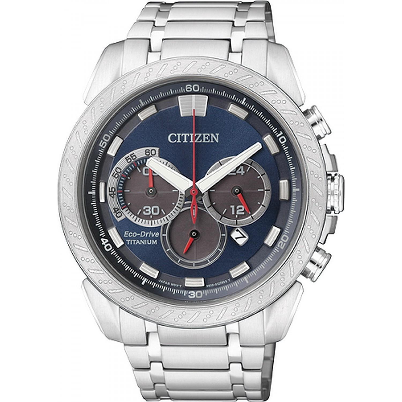 Orologio uomo Citizen CA406050L