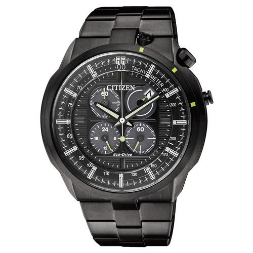 Orologio uomo Citizen CA048552E