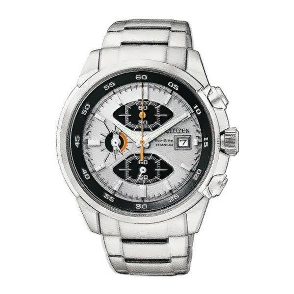 Orologio uomo Citizen CA013155H