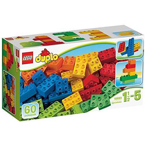 Lego Duplo Scatola creativa grande 10623