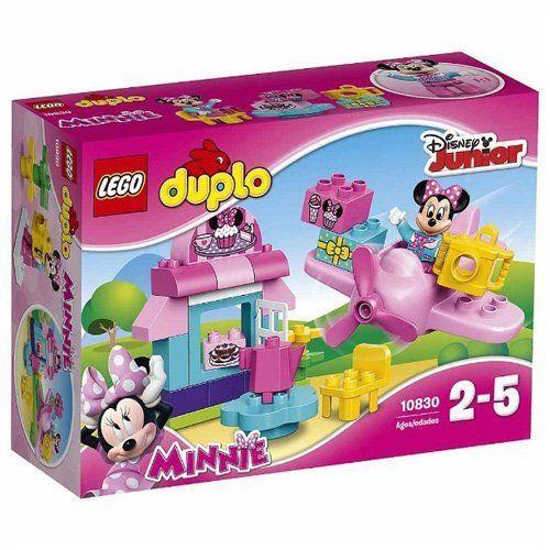 LEGO Duplo 10830  Topolino Il Caff di Minnie