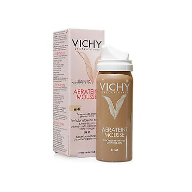 Vichy Aerateint Bb Mouss Clair 50ML