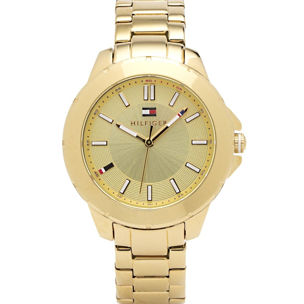 Orologio donna TOMMY HILFIGER 1781413 KIMME