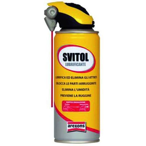 LUBRIFICANTE SVITOL AREXONS SPRAY 4129 FLEX ML 400