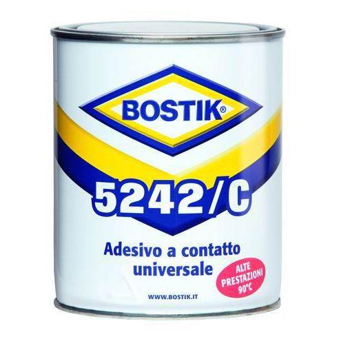 ADESIVI BOSTIK 5242C PER LAMINATI PLASTICI ML 400
