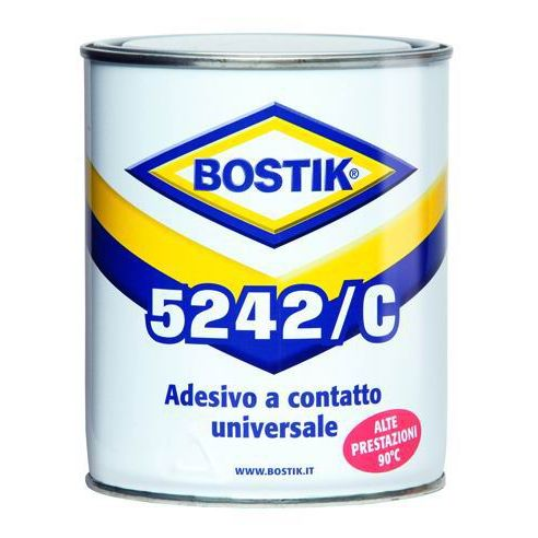 ADESIVI BOSTIK 5242C PER LAMINATI PLASTICI ML 850